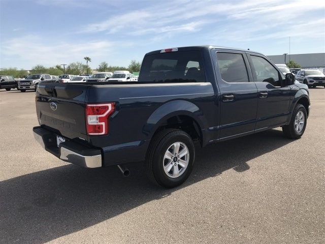 2019 F-150 SuperCrew Cab 4x2, Pickup #KKE95366 - photo 2