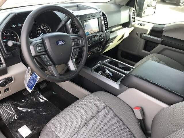 2019 F-150 SuperCrew Cab 4x2, Pickup #KKE95366 - photo 8