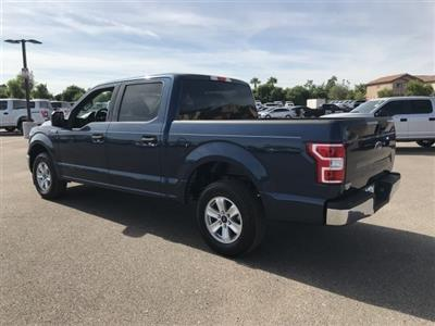 2019 F-150 SuperCrew Cab 4x2, Pickup #KKE95366 - photo 3