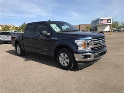 2019 F-150 SuperCrew Cab 4x2, Pickup #KKE95366 - photo 1