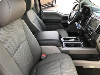 2019 F-150 SuperCrew Cab 4x2, Pickup #KKE95366 - photo 5
