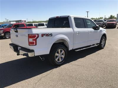 2019 F-150 SuperCrew Cab 4x4, Pickup #KKE95393 - photo 2