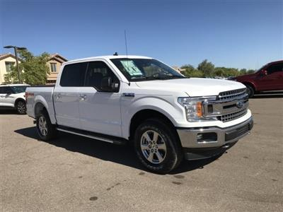 2019 F-150 SuperCrew Cab 4x4, Pickup #KKE95393 - photo 1