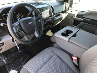 2019 F-150 SuperCrew Cab 4x4, Pickup #KKE95393 - photo 8