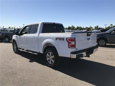 2019 F-150 SuperCrew Cab 4x4, Pickup #KKE95397 - photo 3