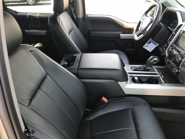 2019 F-150 SuperCrew Cab 4x4, Pickup #KKE95404 - photo 5