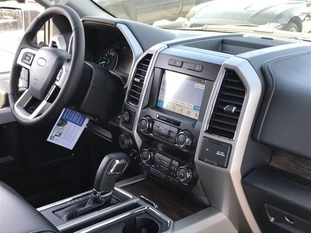2019 F-150 SuperCrew Cab 4x4, Pickup #KKE95404 - photo 6