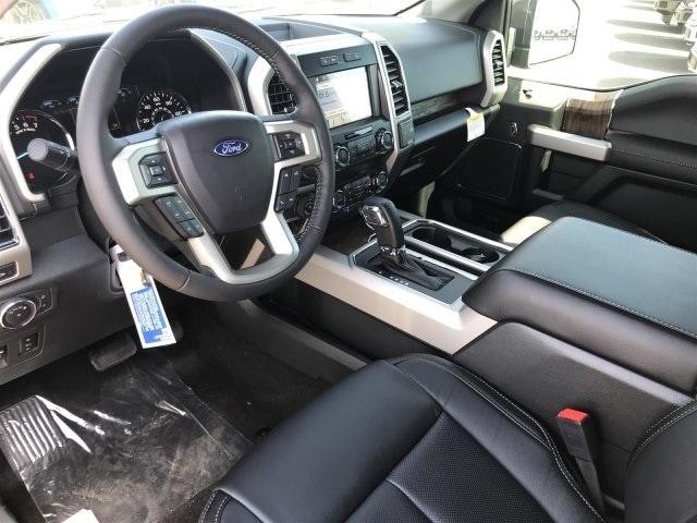 2019 F-150 SuperCrew Cab 4x4, Pickup #KKE95404 - photo 8
