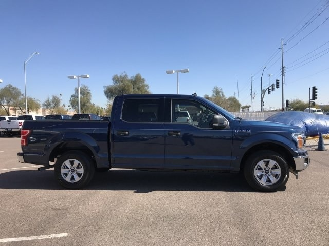 2019 F-150 SuperCrew Cab 4x2, Pickup #KKF19052 - photo 3