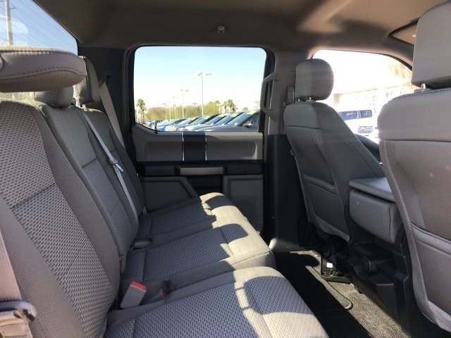 2019 F-150 SuperCrew Cab 4x2, Pickup #KKF19052 - photo 9