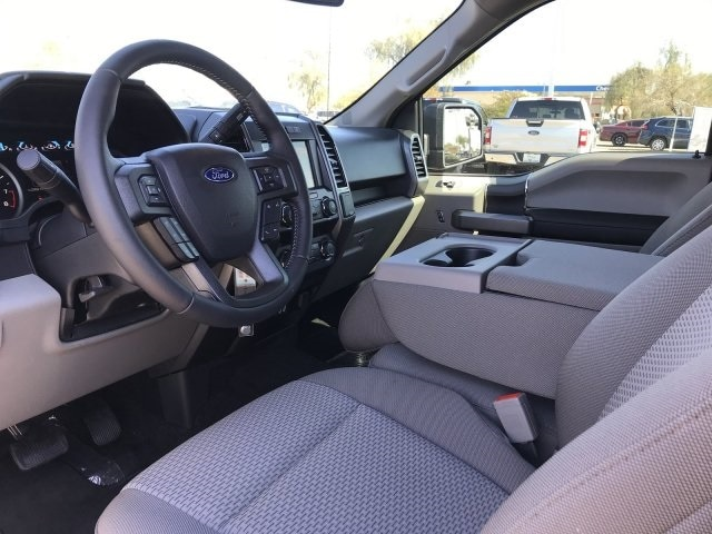 2019 F-150 SuperCrew Cab 4x2, Pickup #KKF19052 - photo 10