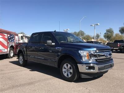 2019 F-150 SuperCrew Cab 4x2, Pickup #KKF19052 - photo 1