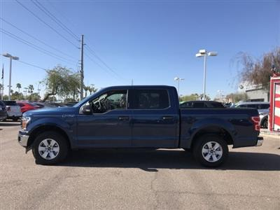 2019 F-150 SuperCrew Cab 4x2, Pickup #KKF19052 - photo 4