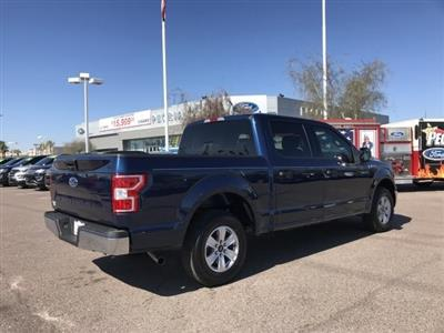 2019 F-150 SuperCrew Cab 4x2, Pickup #KKF19052 - photo 2