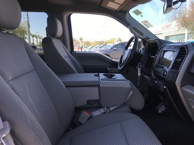 2019 F-150 SuperCrew Cab 4x2, Pickup #KKF19052 - photo 5