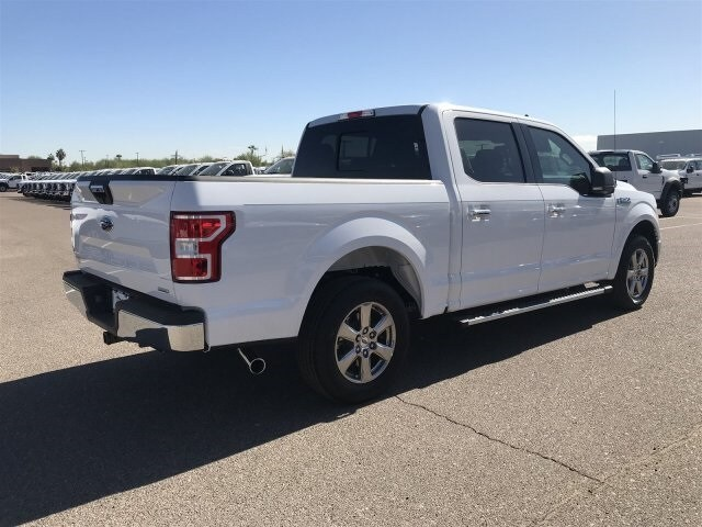 2019 F-150 SuperCrew Cab 4x2, Pickup #KKF19053 - photo 1