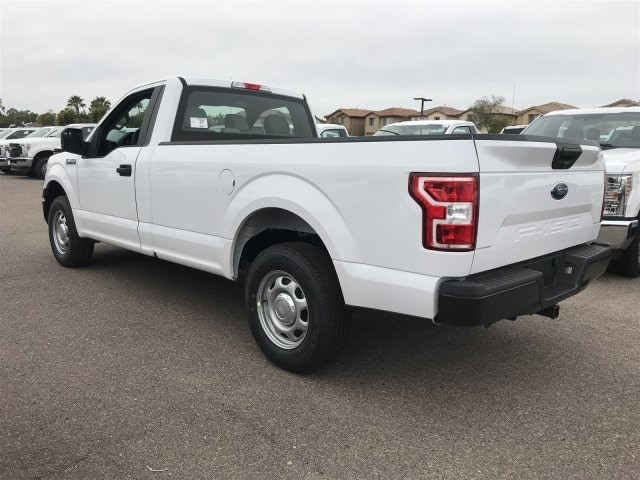 2019 F-150 Regular Cab 4x2, Pickup #KKF33747 - photo 3