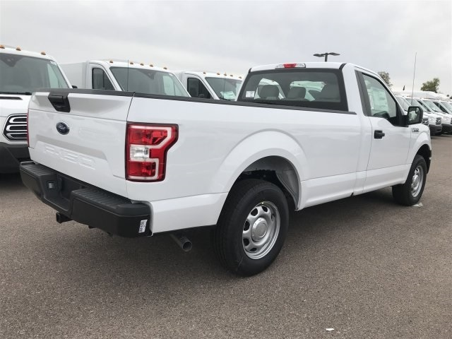 2019 F-150 Regular Cab 4x2, Pickup #KKF33747 - photo 2