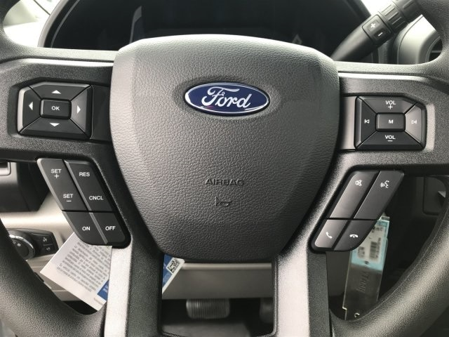 2019 F-150 Regular Cab 4x2, Pickup #KKF33747 - photo 16