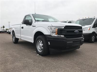 2019 F-150 Regular Cab 4x2, Pickup #KKF33747 - photo 1