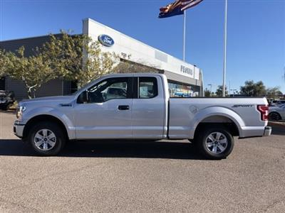 2019 F-150 Super Cab 4x2, Pickup #KKF33752 - photo 3