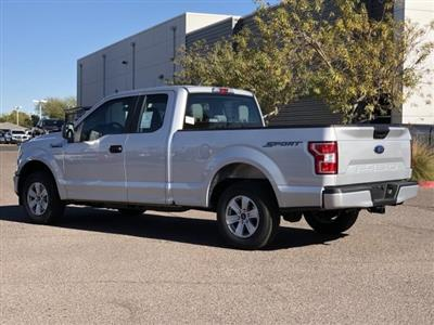 2019 F-150 Super Cab 4x2, Pickup #KKF33752 - photo 4