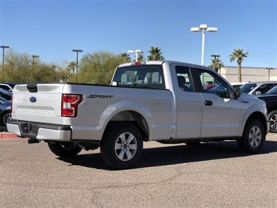 2019 F-150 Super Cab 4x2, Pickup #KKF33752 - photo 2