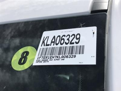 2019 Ranger Super Cab 4x2,  Pickup #KLA06329 - photo 12