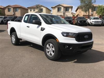 2019 Ranger Super Cab 4x2,  Pickup #KLA06329 - photo 1