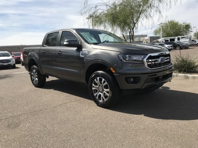 2019 Ranger SuperCrew Cab 4x2,  Pickup #KLA23313 - photo 1