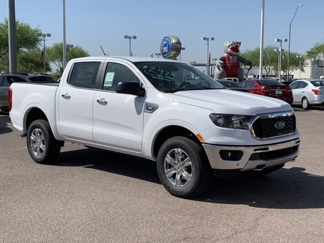 2019 Ranger SuperCrew Cab 4x2, Pickup #KLA80384 - photo 1