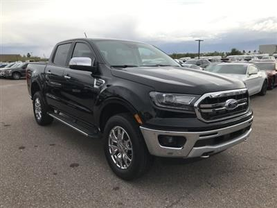 2019 Ranger SuperCrew Cab 4x2, Pickup #KLA99216 - photo 1