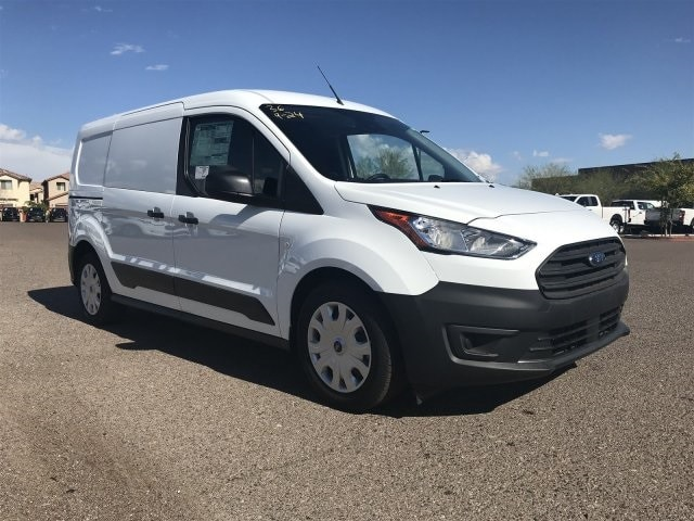 2020 Transit Connect, Empty Cargo Van #L1438578 - photo 1