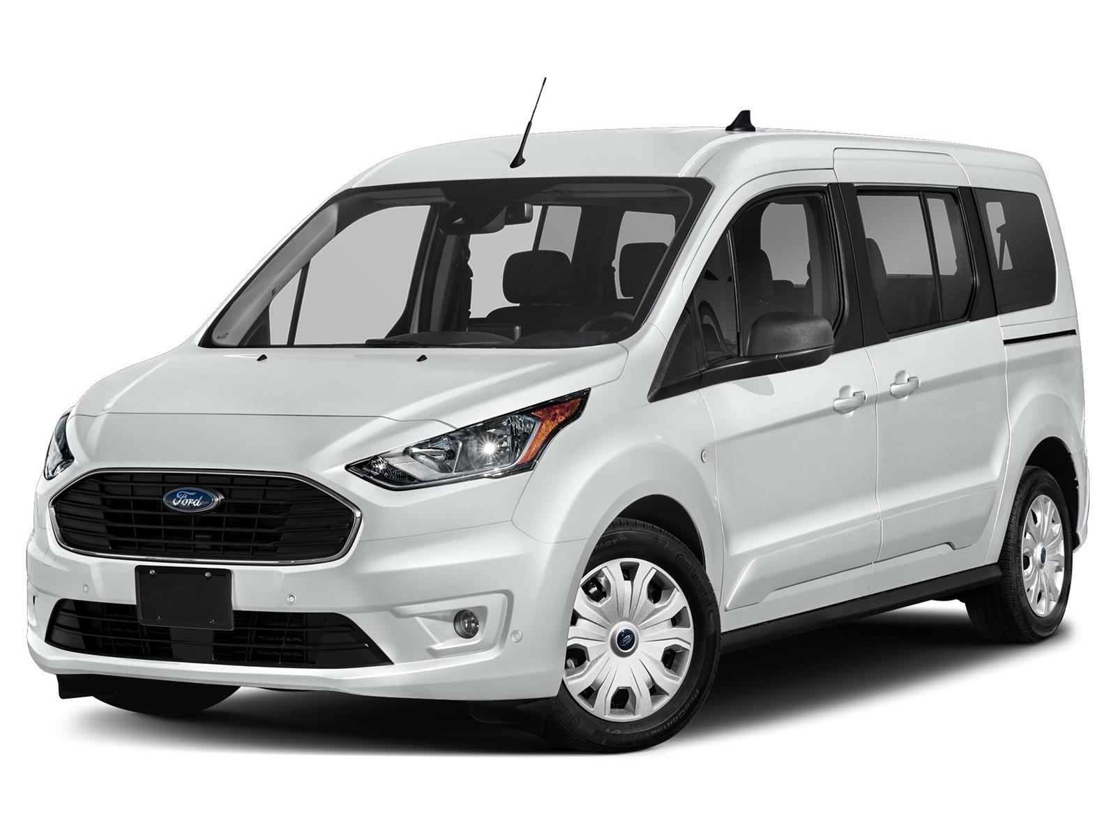2020 Ford Transit Connect FWD, Passenger Wagon #L1441639 - photo 1