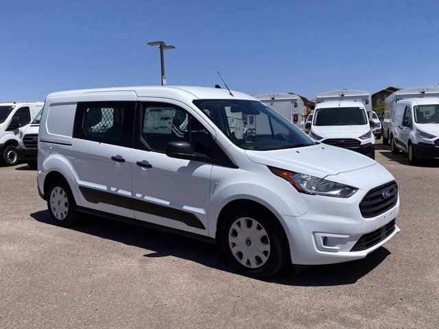 2020 Ford Transit Connect FWD, Empty Cargo Van #L1446114 - photo 1