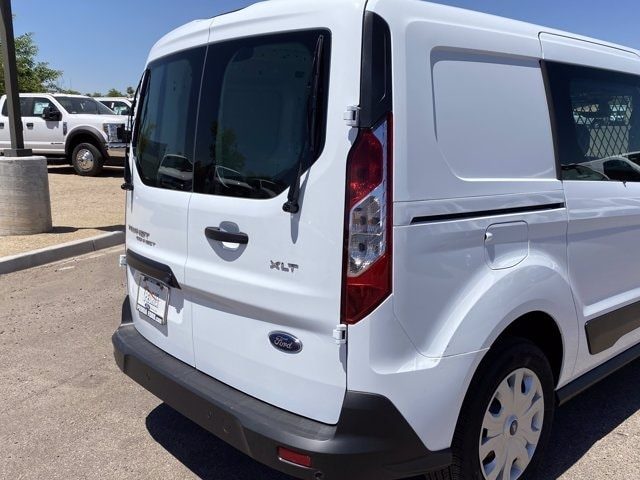 2020 Ford Transit Connect FWD, Empty Cargo Van #L1446114 - photo 8