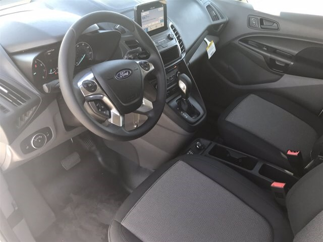 2020 Ford Transit Connect FWD, Empty Cargo Van #L1447846 - photo 12