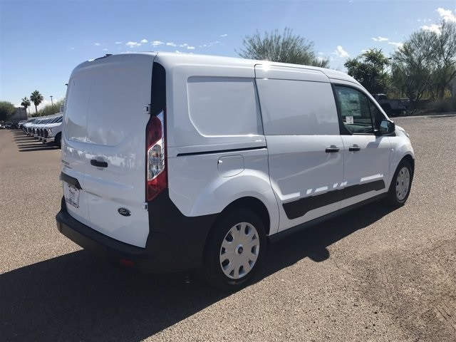 2020 Ford Transit Connect FWD, Empty Cargo Van #L1449284 - photo 5