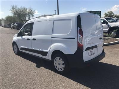 2020 Ford Transit Connect FWD, Empty Cargo Van #L1449285 - photo 4