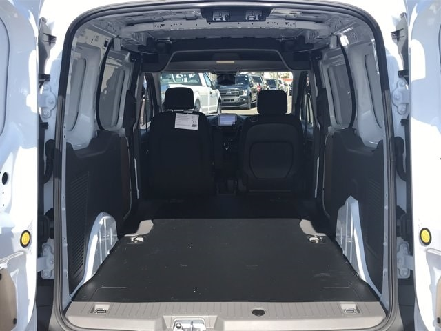 2020 Ford Transit Connect FWD, Empty Cargo Van #L1449287 - photo 2