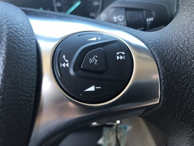 2020 Ford Transit Connect FWD, Empty Cargo Van #L1449287 - photo 16