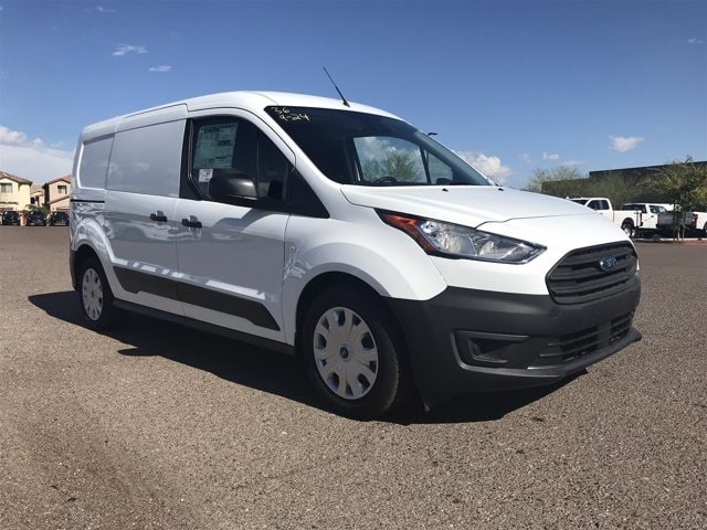 2020 Ford Transit Connect, Empty Cargo Van #L1449288 - photo 1