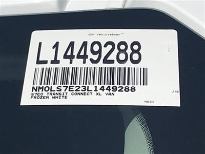 2020 Ford Transit Connect, Empty Cargo Van #L1449288 - photo 20