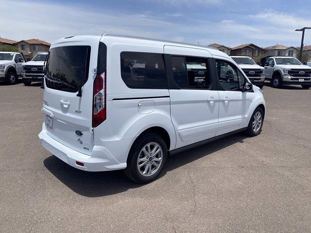 2020 Ford Transit Connect FWD, Passenger Wagon #L1475340 - photo 1