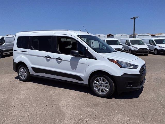 2020 Ford Transit Connect FWD, Passenger Wagon #L1477551 - photo 1