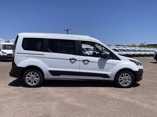 2020 Ford Transit Connect FWD, Passenger Wagon #L1477551 - photo 4