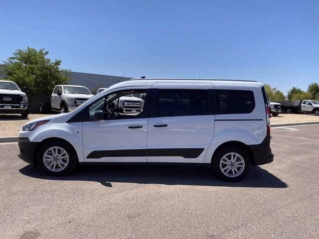 2020 Ford Transit Connect FWD, Passenger Wagon #L1477551 - photo 5