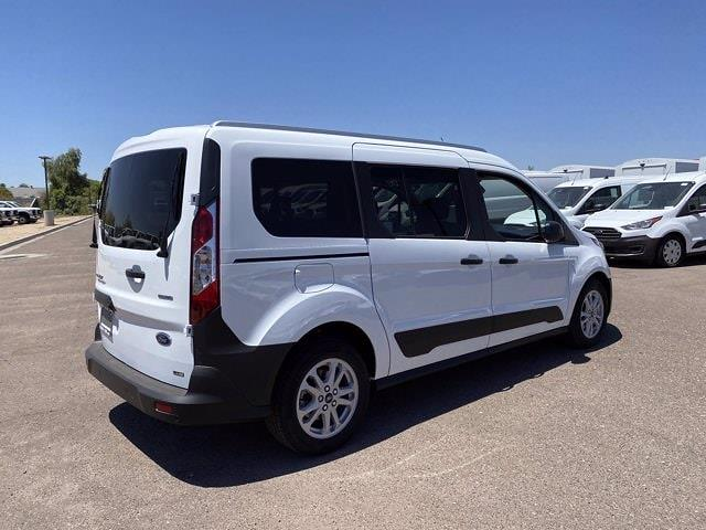 2020 Ford Transit Connect FWD, Passenger Wagon #L1477551 - photo 2