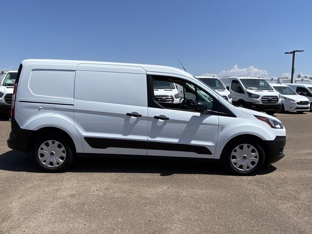 2020 Ford Transit Connect FWD, Empty Cargo Van #L1477958 - photo 4