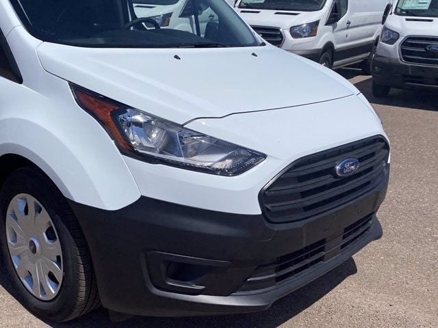 2020 Ford Transit Connect FWD, Empty Cargo Van #L1477959 - photo 3